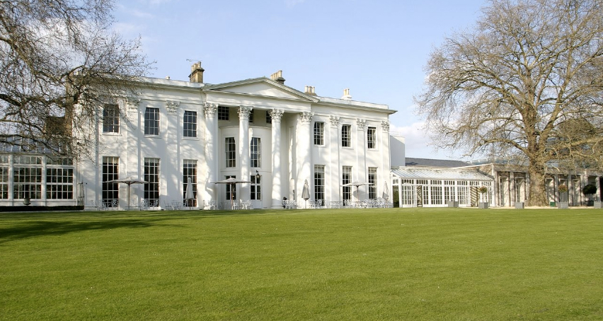 The Hurlingham Club Eventspiration